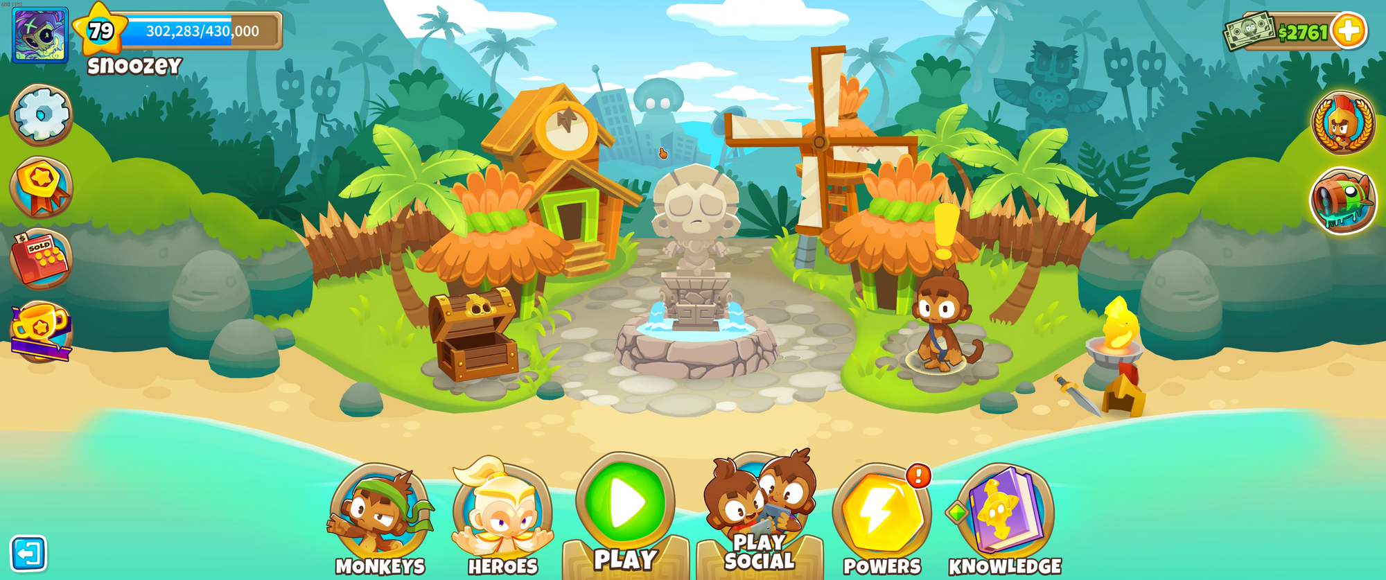 Bloons TD6: The Review