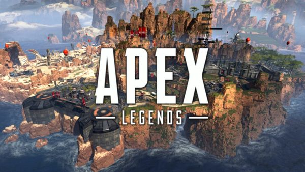 Apex Legends: The Surprise Launch