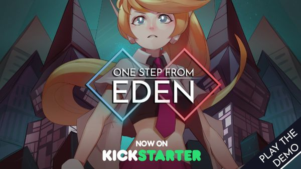 One Step from Eden: The Review