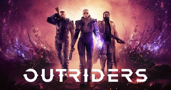 Outriders: The review